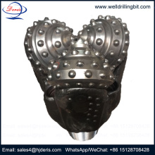 "Factory source for Offer Oil Wells Tricone Bit,Oil Tricone Bit,Oil Drilling Head From China Manufacturer 8 1/2"" hard rock drilling tricone bit supply to Ireland Factory"