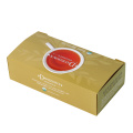 Customized Retail Counter Art Paper Display Box