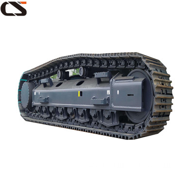 Long warranty Excavator PC650/750 Track Shoe Ass'y