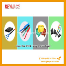 Good Quality for Thin Wall Polyolefin Heat Shrink Tubing Flexible Heat Shrink Tubing supply to France Factory