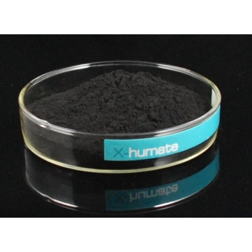 Organic Fertilizer Potassium Humate Granular / Powder 95%