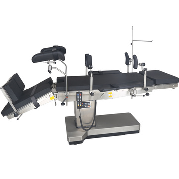 Hydraulic Pressure surgery Table