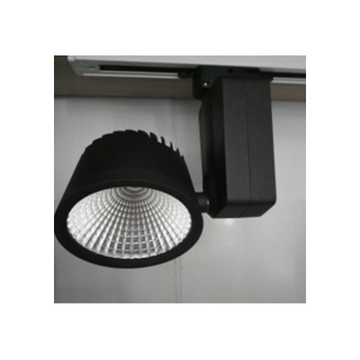 Warm White Dimmable 45W LED Track Light