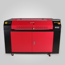 Machine de gravure laser CO2 100W 900X600MM USB