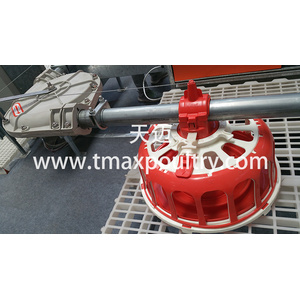 SHINE Automatic Feeder System