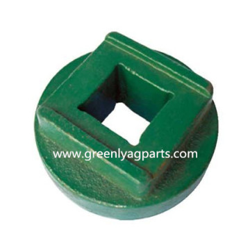 John Deere end washer A3745 for hipper