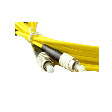 FC Duplex Optical Patch Cord