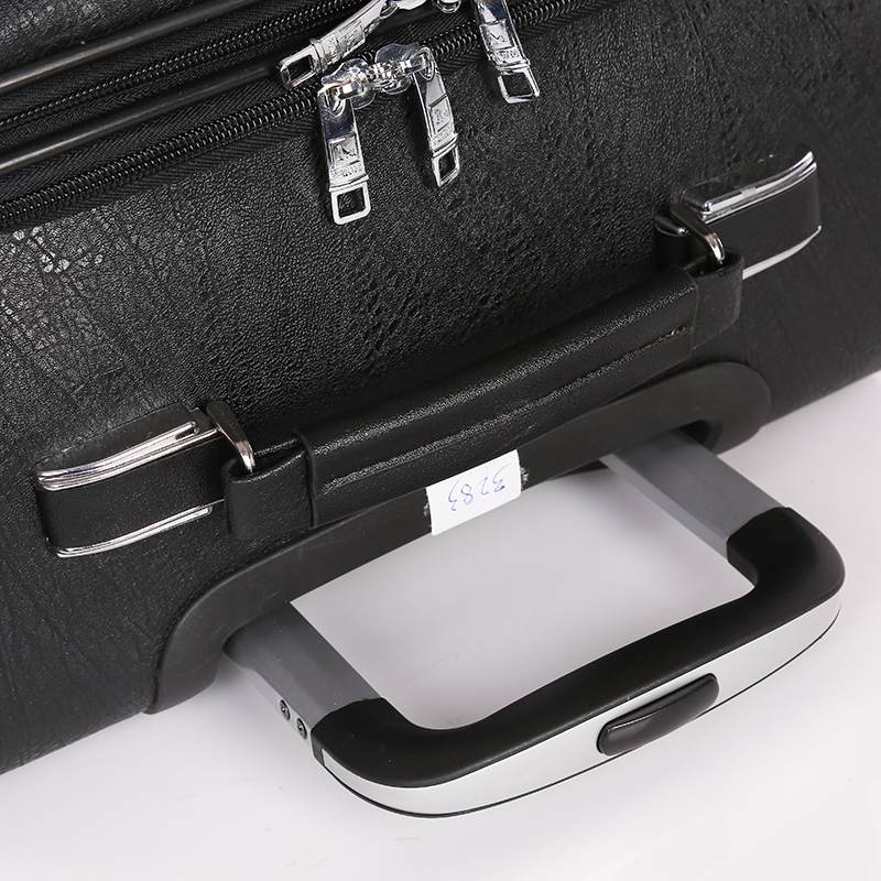 Suitcase Silence PU luggage