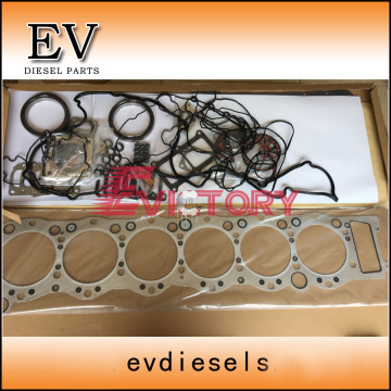 DOOSAN D1146-T head cylinder gasket overhaul rebuild kit