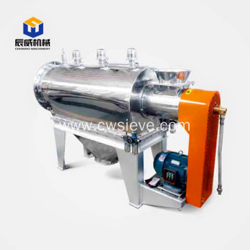 industrial centrifugal sifter for flour