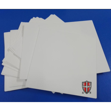 OEM/ODM for Machinable Ceramic Filter alumina ceramic insulating substrate sheet  base tab export to Italy Manufacturer