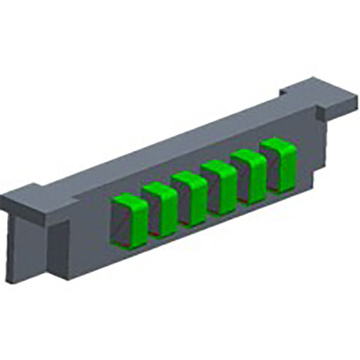 3.5mm Circuit  Battery Connector 6P