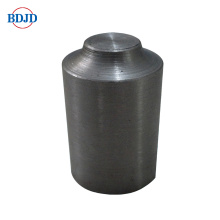 positive and negative thread rebar coupler