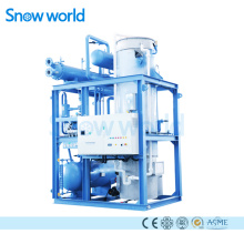Snow world 20Ton Automatic Tube Ice Machine