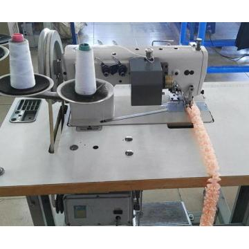 Multi-purpose Pleating Sewing Machine
