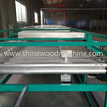 Shine Wood Drying Machine zu verkaufen