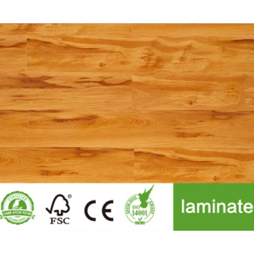 Laminate Floor High Glossy Collection LG Wear-resistant