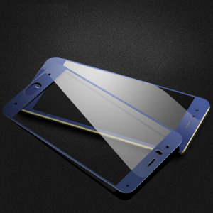 HD Tempered Glass for Xiaomi Mi6 - Blue