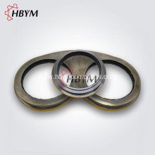 Dn230 Spectacle Wear Plate And Wear Ring