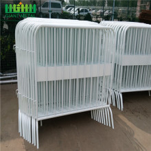 Metal Used Crowd Control Barrier from Anping
