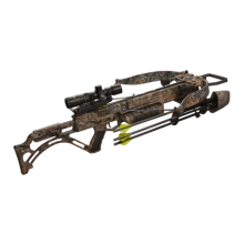 EXCALIBUR - BULLDOG 400 CROSSBOW