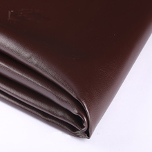 China for Phone Holster Pvc Leather High quality solid color PVC synthetic leather export to Indonesia Exporter