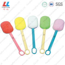 Exfolicating body Luffa loofah bath brush sponge