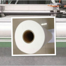 Composite glass fiber filter paper