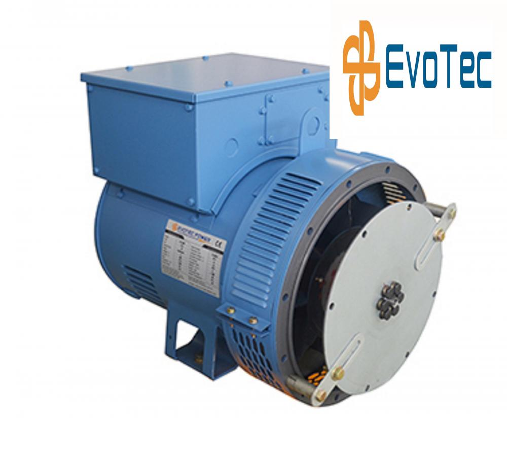 High Efficiency 100kW Industrial Generator