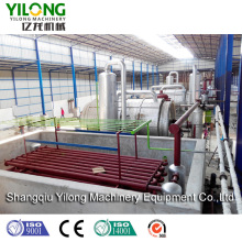 Automatic Used Tyre Recycling Machine