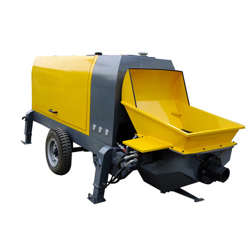 Diesel Concrete Pump for Construction