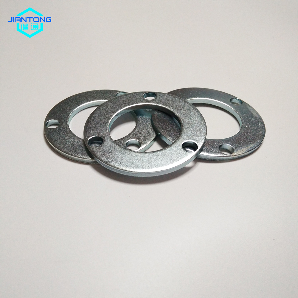 OEM Stainless Steel Washer Sheet Metal Gaskets Stamped