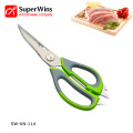 Hot Sale Multifunction Kitchen Scissors