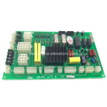 Power Board for Hyundai Elevator Control Cabinet HEMR-100EZ