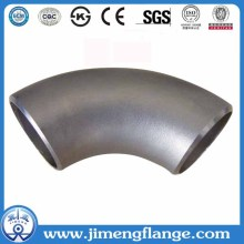 ASME SCH40 90 Degree Carbon Steel Long Radius Elbow
