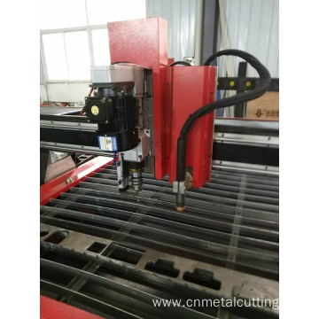 1325 Plasma Cutting Machine