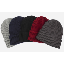 Pure Cashmere Knitted Hats