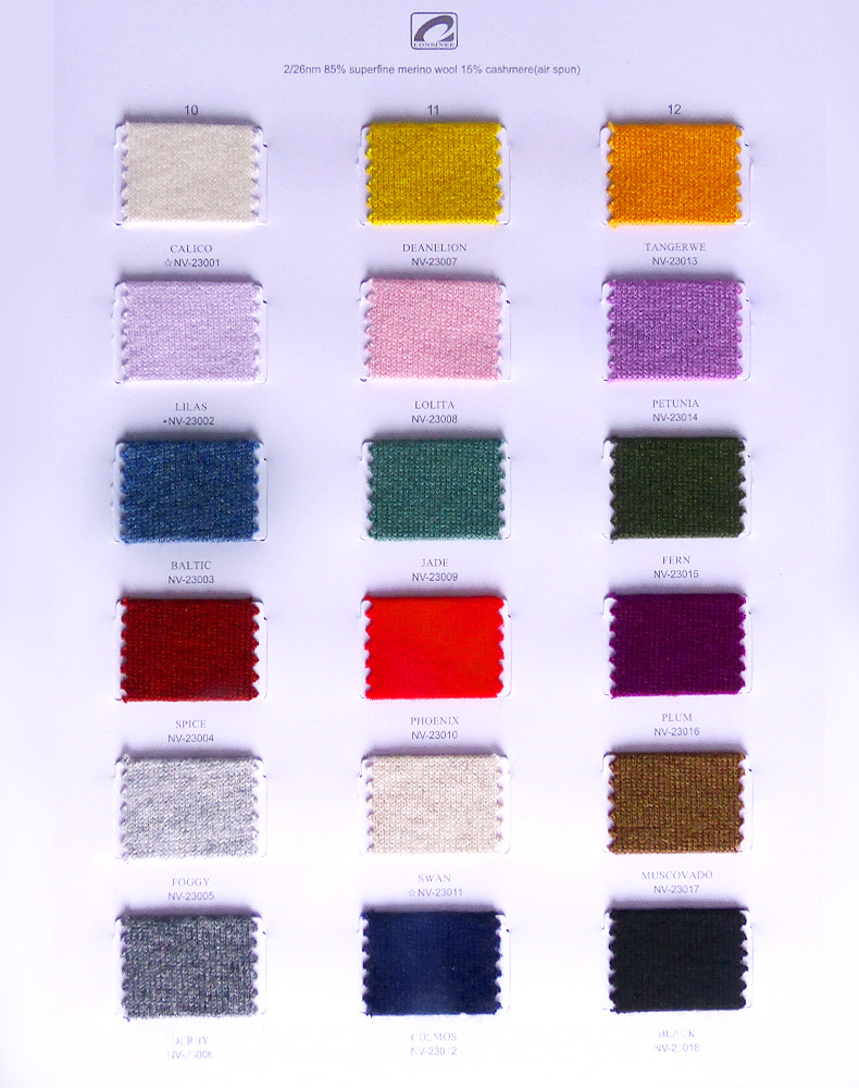 cashmere wool knitting yarn