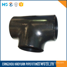 Reducing Pipe Tee Pipe Fitting