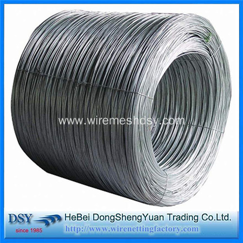 What Is Galvanized Wire