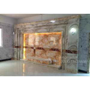 Online Manufacturer for for Marble Color Pvc Ceiling Tiles The new decoration materials for wall pvc wall panel supply to Aruba Supplier
