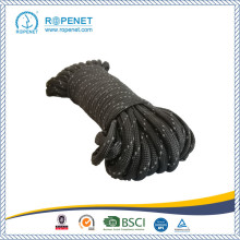 Good Quality for  550 Outdoor Para cord With A Reflective Tracer export to Gibraltar Factory
