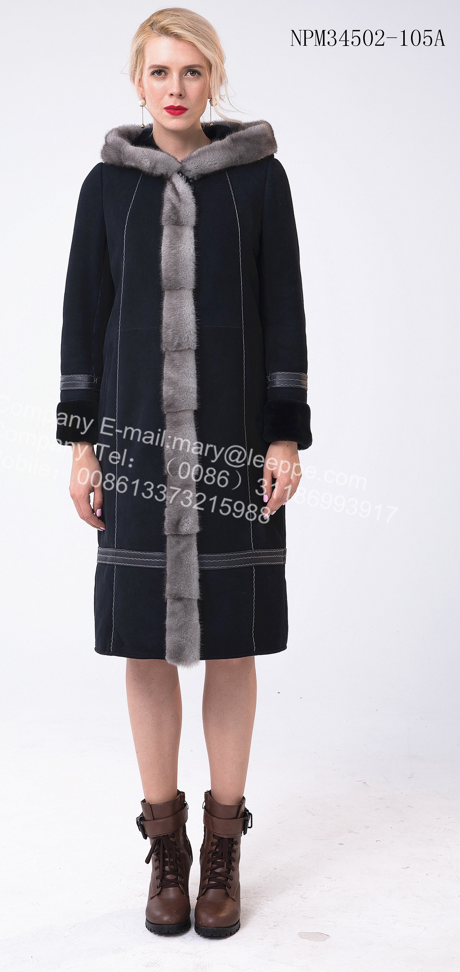 Women Long Coat
