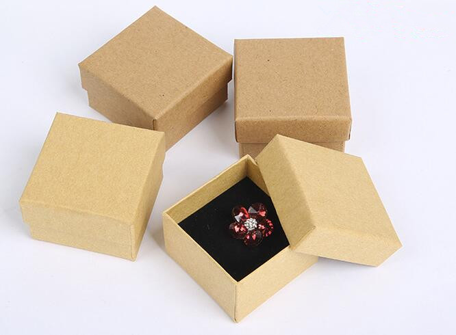 Dyed Paper Jewelry Gift Box4 2