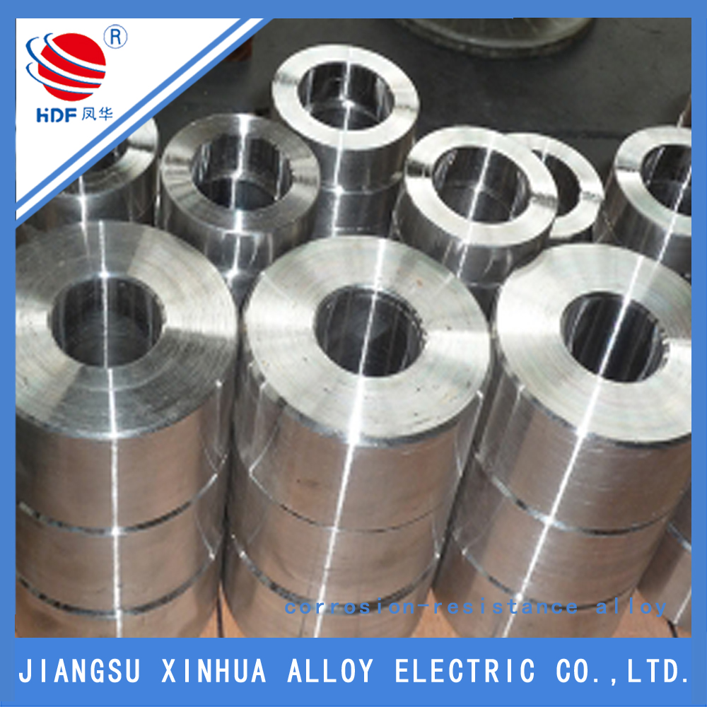 Inconel 601 Nickel Alloy