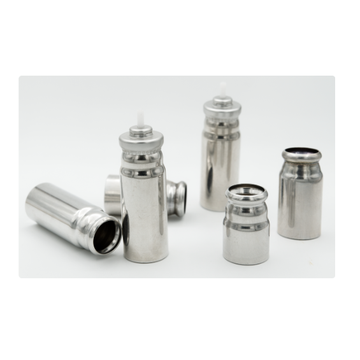 Metal packaging 'MDI canisters Products