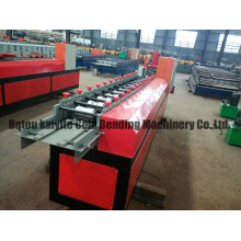 20 Years manufacturer for China Anti-Wind Shutter Door Forming Machine,Insulated Roller Shutter Machine Manufacturer Rolling Shutters Making Machinery supply to Belarus Factories