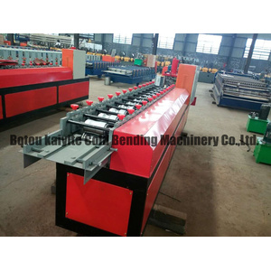 Best Quality for Roller Shutter Door Slat Roll Forming Machine Rolling Shutters Making Machinery export to Tonga Factories