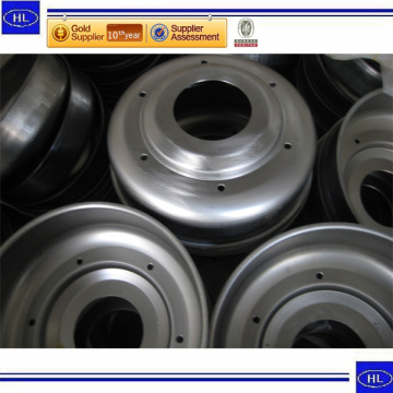 OEM manufacturer custom for Steel Part Sheet Metal Stamping Parts/Seperator spare parts supply to Bahrain Importers