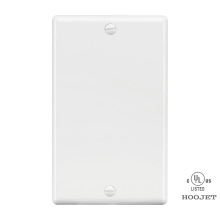 Online Exporter for Screwless Wall Plate Gfci Electrical  Plastic Blank Wall Plate supply to Sweden Importers